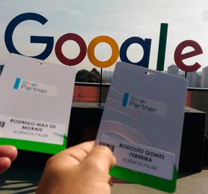 Google Partner Weekend